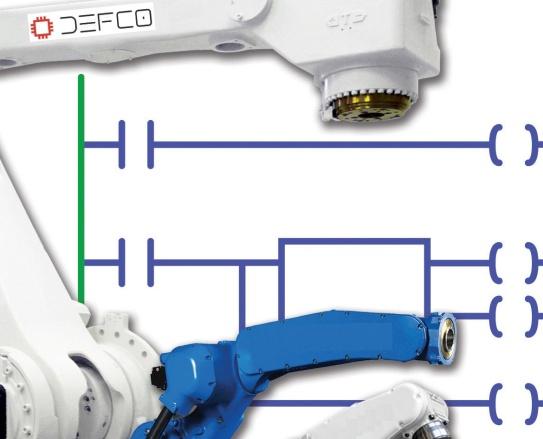 Robotarm